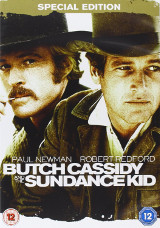 Butch Cassidy and the Sundance Kid box art